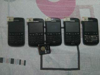 Blackberry 9360 Repuesto