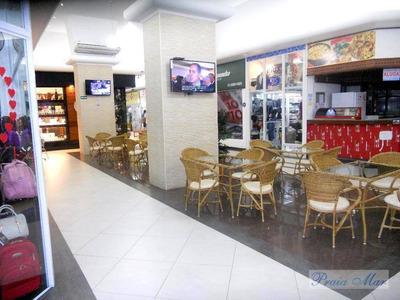 Loja Comercial À Venda, Pitangueiras, Guarujá. - Lo0024
