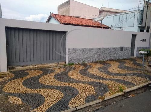 Casa À Venda Em Jardim Bela Vista - Ca033954
