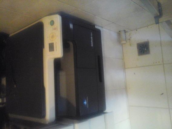 Impressora A3 Konica Minolta Bizhub 164
