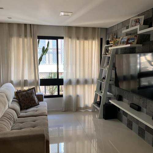 Jardim Guedala 74 M² 2 Dormitórios Sendo 1 Suíte 1 Vaga - Ap00042 - 68406333