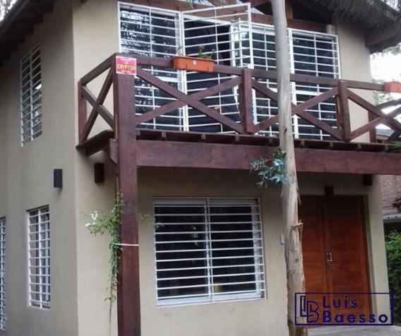 Oportunidad Casa 4 Ambientes Y 2 Baños Bosque Peralta Ramos