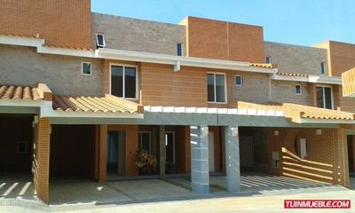 Consolitex Vende Carabobo Townhouse Terrazas Camoruco Qrv06