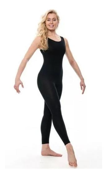 Catsuit De Lycra Enterito Danza Arabe Acrobacia Promotoras