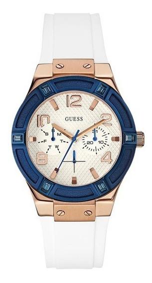 Reloj Dama Guess   W0564l1   Garantía Oficial
