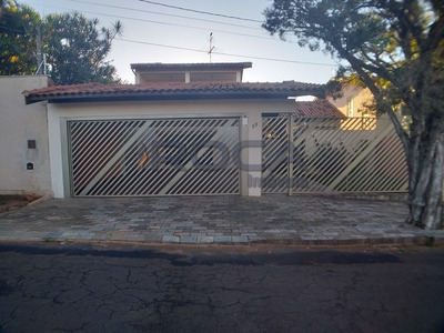 Casa - 3 Quartos - Parque Santa Marta - 21017