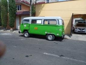 Combi Volkswagen Año 2000