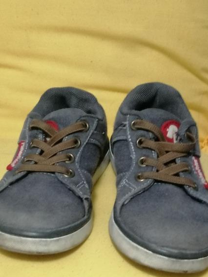 Zapatos De Niño Fisher Price