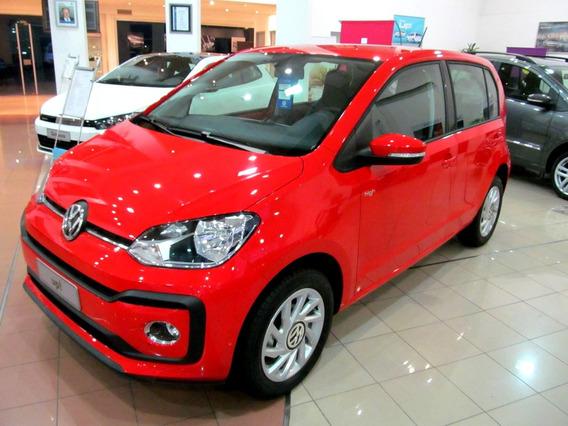 Volkswagen Up ! High 0km Take High Pepper 2019 Gol Trend Ml3
