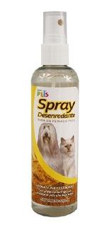 Spray Desenredante Peinado Facil 125ml Fancy Pets Perro Gato