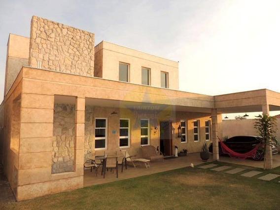 Casa Com 2 Dormitórios À Venda, 370 M² - Jardim Santos Reis - Piracaia/sp - Ca1677