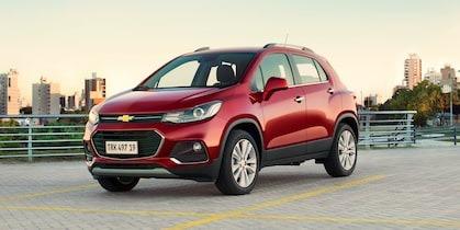 Gm- Chevrolet Tracker Premier Turbo 2019-0km