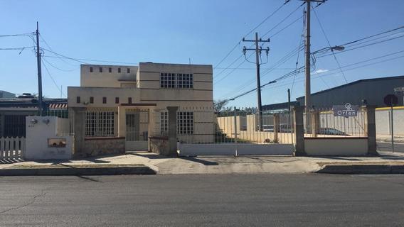 Casa En Venta Sobre Avenida Fraccionamiento Residencial Del Norte