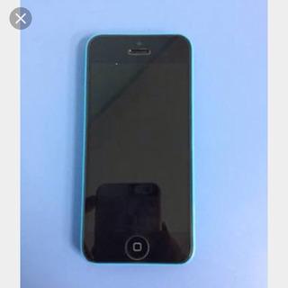Vendo iPhone 5c / 16gb