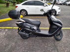 Honda Élite 125cc 2016