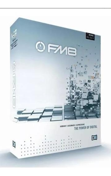 Fm8 Native Instruments