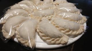 Empanadas Congeladas Para Horno O Fritas - Villa Urquiza