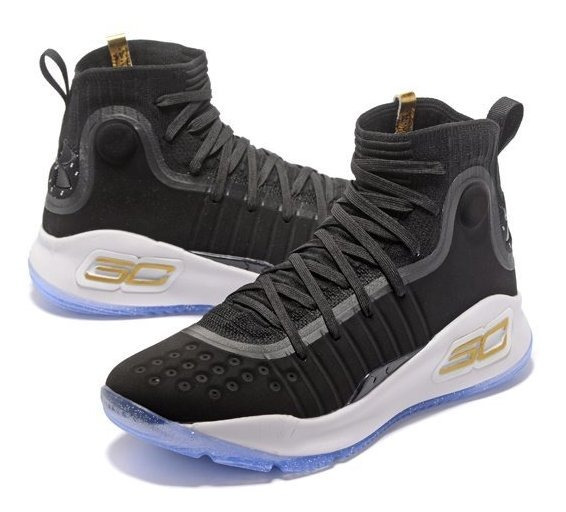 Teniis Under Armour Away Curry 4