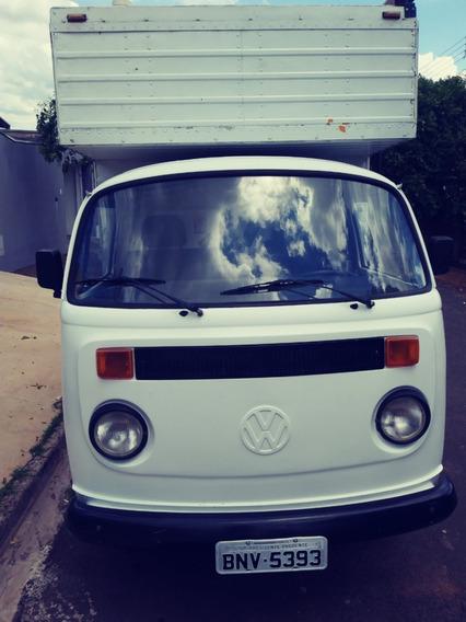 Food Truck 92 Kombi