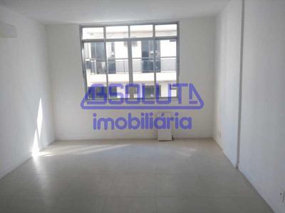 Apartamento-à Venda-tijuca-rio De Janeiro - 22678