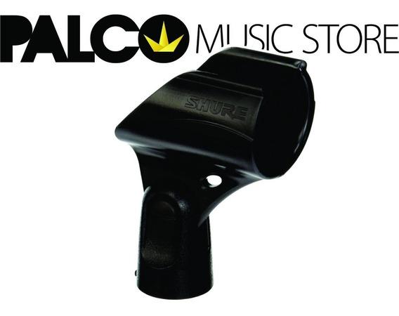Cachimbo Para Microfone Shure - Loja Palco