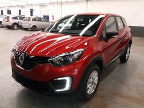 Renault Captur 1.6 Life 2018 0km