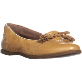 Mocasines Sperry Top Sider Harper Cognac No. Sts90197