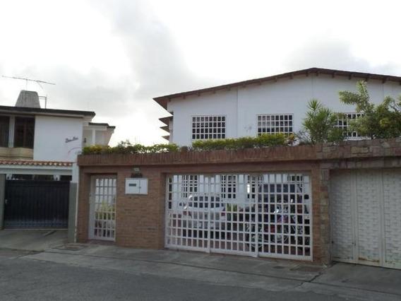 Casa En Venta Clnas.de Santa Monica Caracas