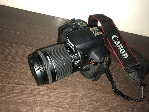 Câmera Digital Canon T5i
