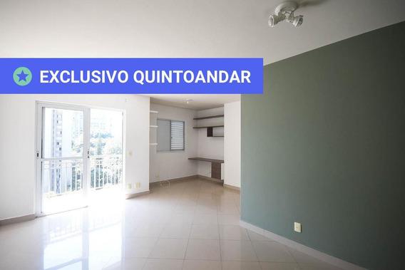 Apartamento No 1º Andar Com 2 Dormitórios E 2 Garagens - Id: 892959523 - 259523