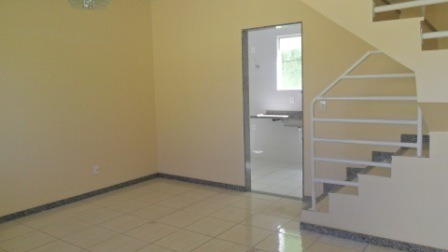 Casa Geminada Com 2 Quartos Para Alugar No Santa Terezinha Em Belo Horizonte/mg - 29766