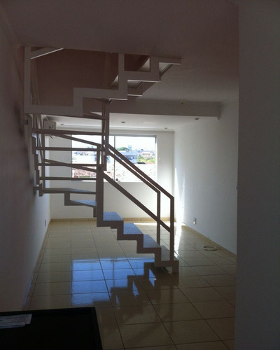 Imagem 1 de 10 de Apartamento - 3967 - 32320225
