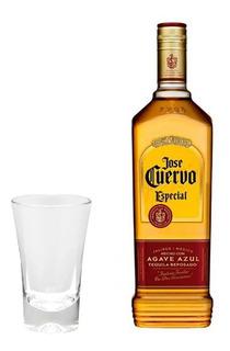 Tequila Jose Cuervo - Especial Reposado - 750ml + Brinde