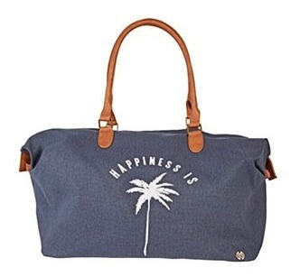 Bolso Billabong Bali Bliss Weekender Blue Tide Jabgqbba