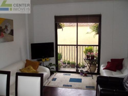 Imagem 1 de 15 de Apartamento - Planalto Paulista - Ref: 4683 - V-80536