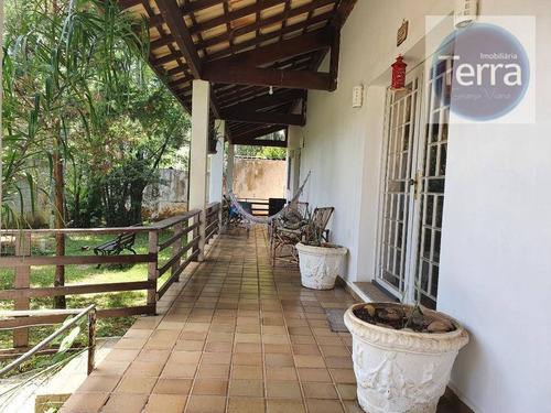 Casa À Venda, 780 M² Por R$ 1.500.000,00 - Fazendinha - Carapicuíba/sp - Ca2307