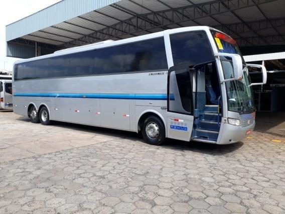 Busscar - Scania - 2001 - Cod. 5136
