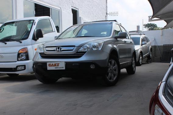 Honda Cr-v 2.0 2009 Lx (aut) 4p