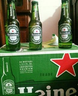 Pack Cervezas Importadas