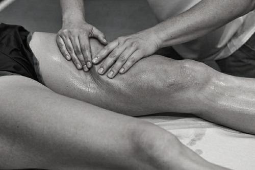 Massagens Relaxantes E Tantra
