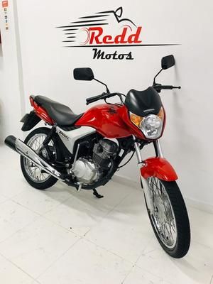 Honda Cg 150 Titan 2010 Ks