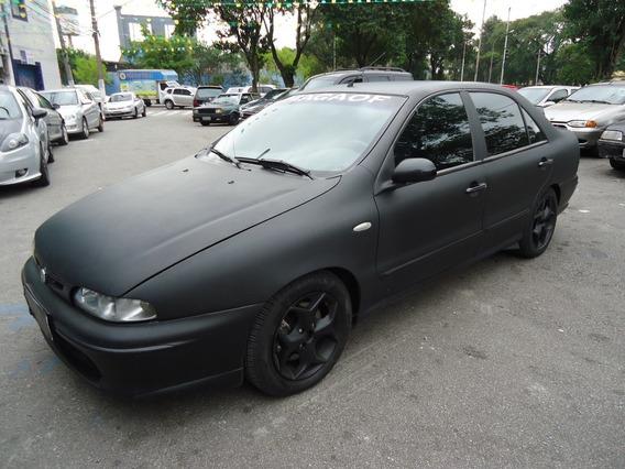 Fiat Marea Hlx 2.4 2003