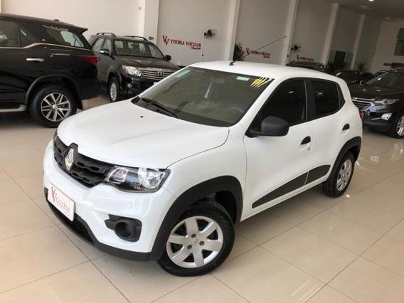 Renault Kwid Zen 1.0 12v, Iyo7726