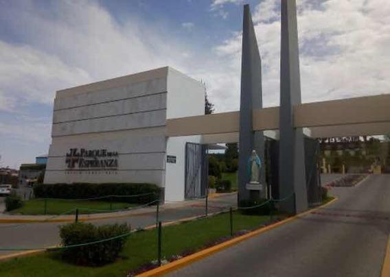 Parque De La Esperanza Sepultura Familiar 5 Espacios