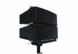 Line Array Pasivo Edge 25 Clampsound