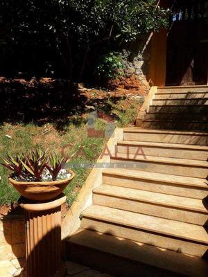 Casa Em Condomínio-à Venda-itanhangá-rio De Janeiro - Cacn40010