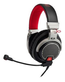 Auricular Gamer Audio Technica Pdg1 Con Microfono - Cuotas