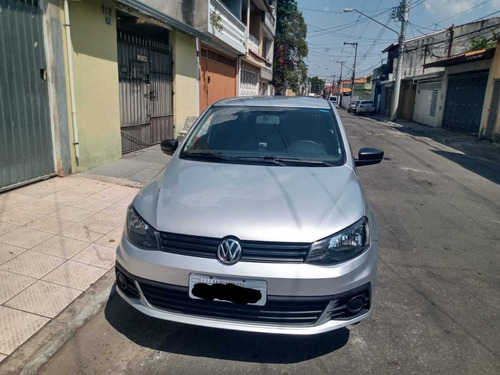 Volkswagen Voyage 2017 1.6 Msi Highline Total Flex 4p