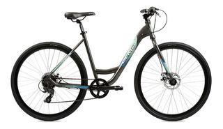 Bicicleta Olmo Camino Rod 28 Vel 7 Freno Disco - Star Cicles