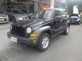 Jeep Cherokee Sport 3.7 V6 Automatica